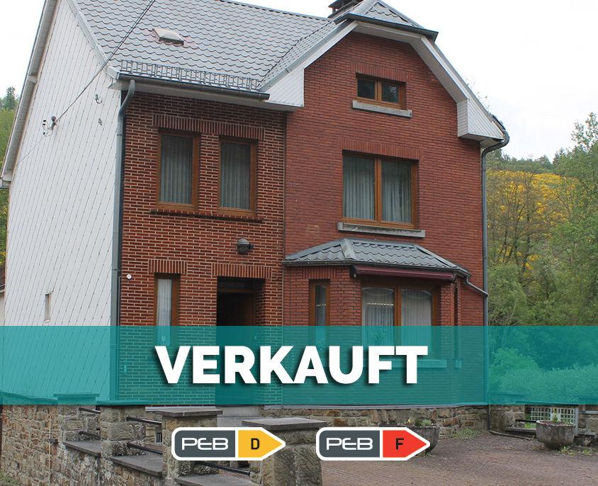 Burg-Reuland, Von-Orley-Straße 18