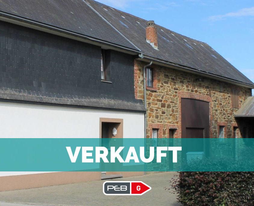 Rocherath, Dorfstraße 15