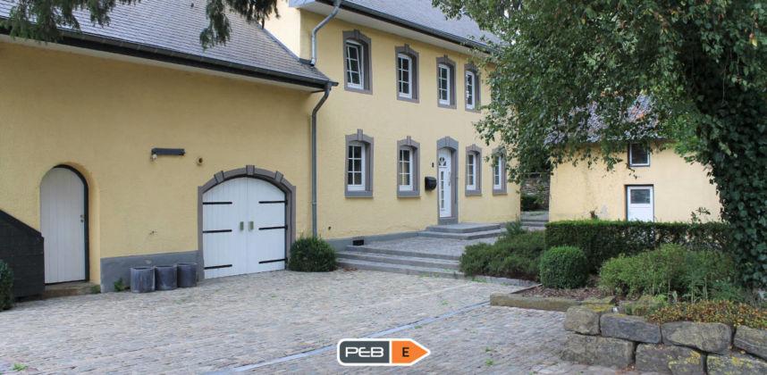 Neubrück 36, 4780 Sankt Vith