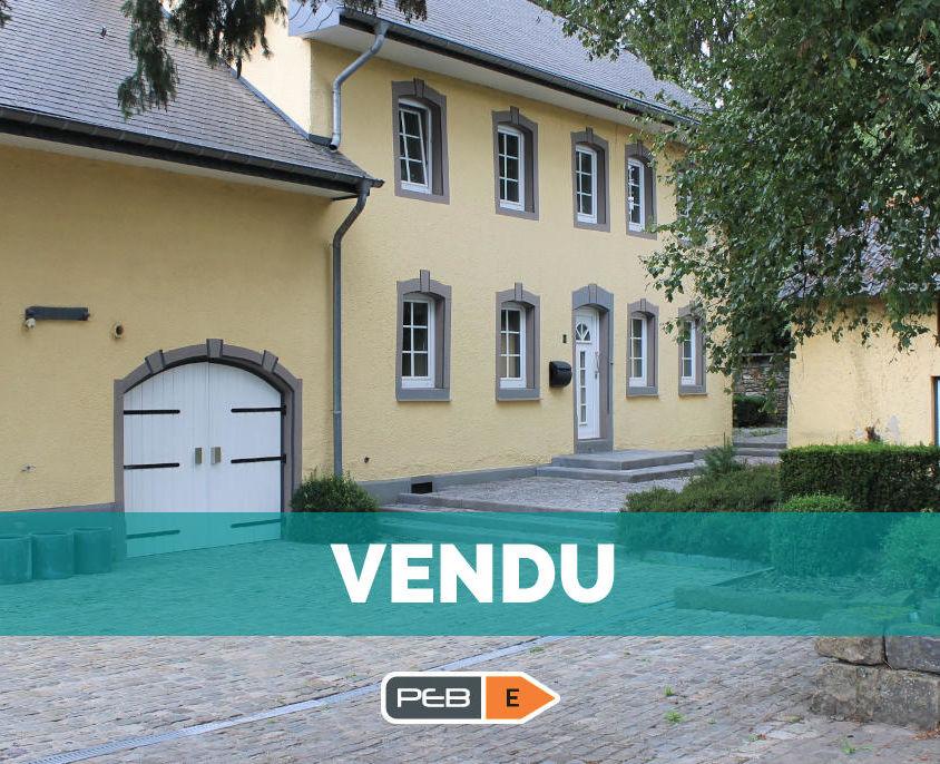 Neubrück 36, 4780 Saint-Vith