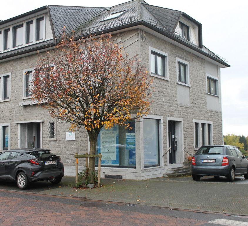 Sankt Vith, Malmedyer Straße 51