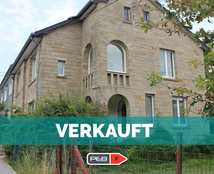 Sankt Vith, Bahnhofstr. 37