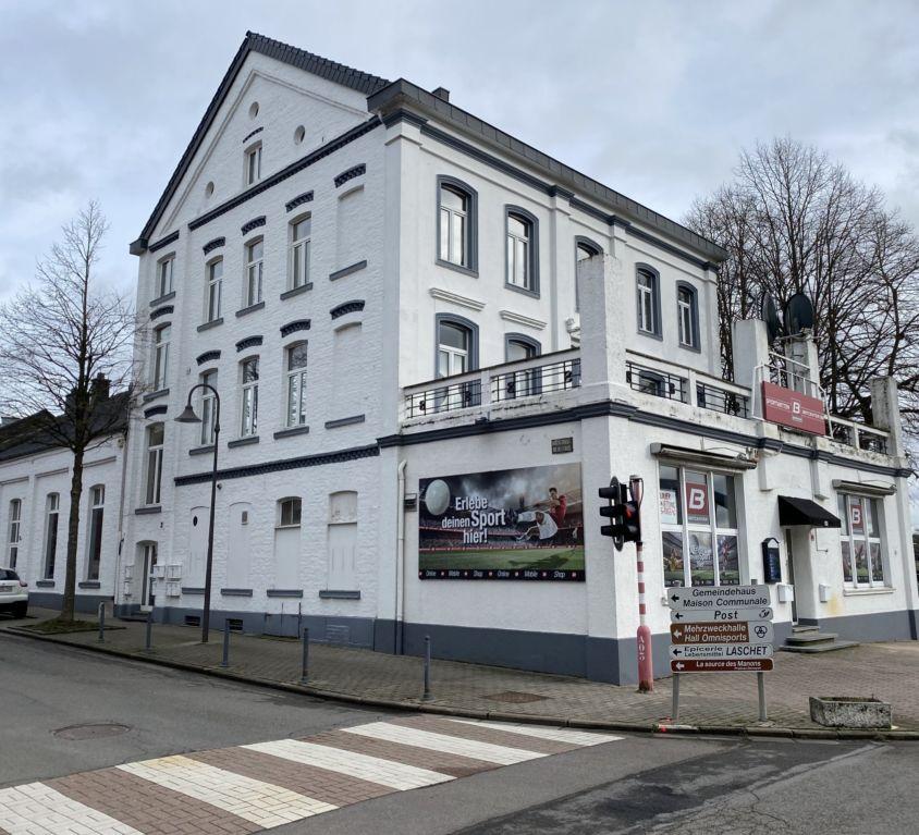 Lontzen, Neutralstraße 122