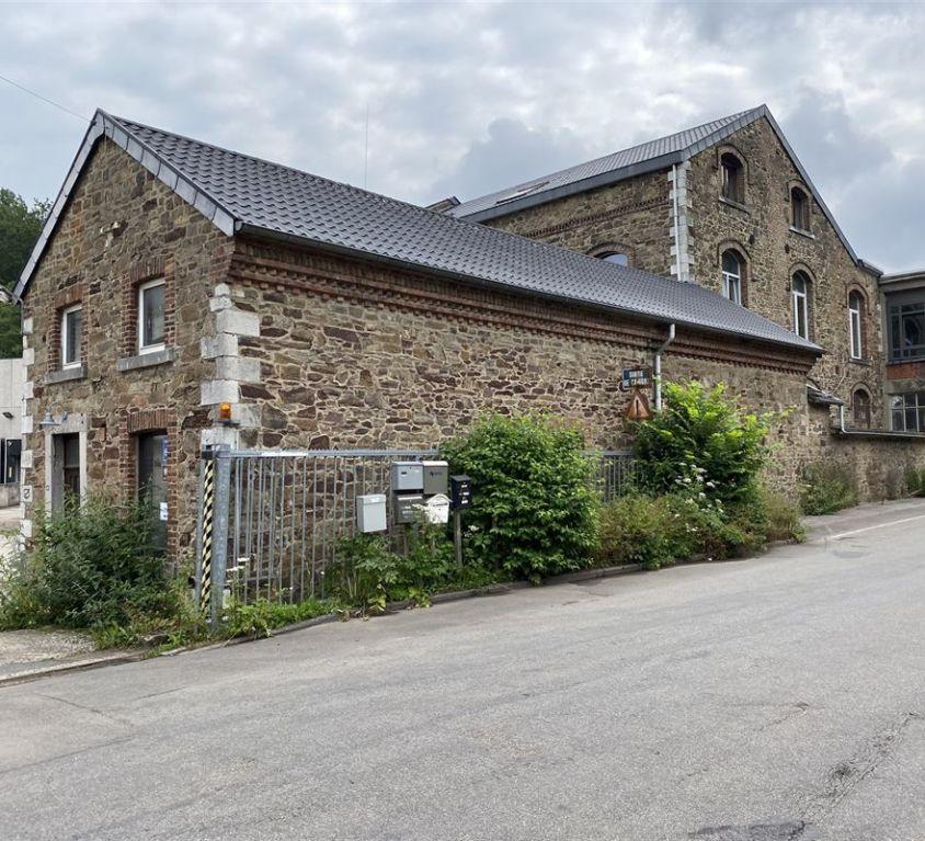 Eupen, Hütte 60