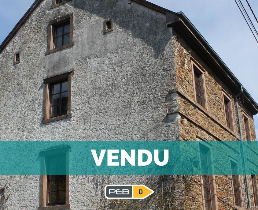 Burg-Reuland, Klostergasse 10